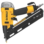 DeWalt DWFP72155 15 GA Precision Point Finish Nailer