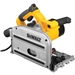 Dewalt DWS520K Heavy Duty 6-1/2 (165mm) Track Saw