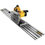 Dewalt DWS520SK 6-1/2 (165mm) Track Saw Kit