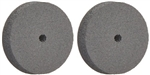 "Dremel 425-02 1"" Emery Impregnated Wheels (2PK)"