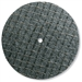 "Dremel 426 1-1/4"" Fiberglass Cut-off Wheels, 5 Pack"