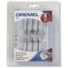 692 Router Bit Set by Dremel