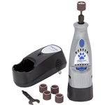 Dremel 7300-Pt Pet Nail Grooming Kit