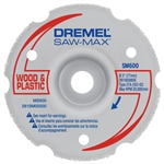 SM600 Flush Cut Carbide Wheel by Dremal Accessories