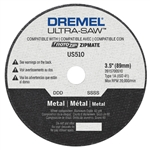 US510-01 Metal Cutting Wheel by Dremal Accessories