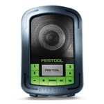 Festool 200184 SYSROCK® Jobsite Radio