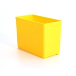 Festool 498039  Yellow Plastic Compartments for T-LOC SYS 1 Box-Storage Systems : Other Accessories