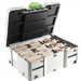 Festool 498204  Domino Tenon Assortment for Domino XL DF 700, 8/10mm-Joiners : Tenon Assortments