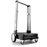 Festool 498660  SysRoll Systainer and Storage Dolly-Storage Systems : SysPort/Cart