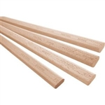 Festool 498688   Domino 12mm Beech Tenon Stock, 22 Pack-Joiners : Tenons