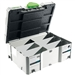Festool 498889  Domino Tenon Systainer-Joiners : Tenon Assortments
