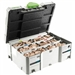 Festool 498899  Domino Tenon Assortment-Joiners : Tenon Assortments
