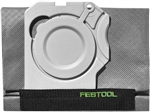 Festool 500642 Longlife Reusable Filter Bag for the CT SYS Dust Extractor Vacuum System