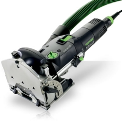 Festool Domino DF 500 Joining System woodworking tools, Domino Festool Joiner with T-Lok case