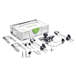 Festool 584100  LR 32 Hole Drilling Set In Systainer-Routers : Hole Drilling System