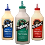 Titebond 3 Pack Wood Glue