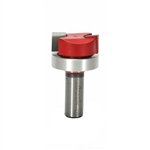 Freud Router Bits: 16-524 Mortising Bit  - Straight, Spiral & Trim Bits