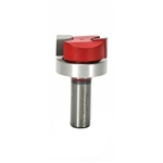 Freud Router Bits: 16-528 Mortising Bit  - Straight, Spiral & Trim Bits
