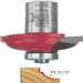 Freud Router Bits: 38-282 Cove & Fillet Bit - Edge Treatment