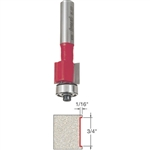 Freud Router Bits: 85-025 Inlay Bit - Solid Surface