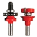 Freud Router Bits: 99-760 Rail & Stile Bit - Door & Window