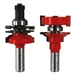Freud Router Bits: 99-761 Rail & Stile Bit - Door & Window