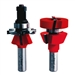 Freud Router Bits: 99-762 Rail & Stile Bit - Door & Window