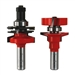Freud Router Bits: 99-764 Rail & Stile Bit - Door & Window
