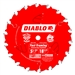 Diablo D0518X 5-1/2 Inch Circular Saw Blades for Wood Cutting Cutting by Freud