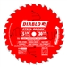 Diablo D0530F 5-3/8 Inch Circular Saw Blades for Metal Cutting Cutting by Freud