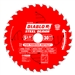 Diablo D0530FM 5-3/8 Inch Circular Saw Blades for Metal Cutting Cutting by Freud