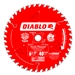 Diablo D0641X 6-1/2 Inch Circular Saw Blades for Wood Cutting Cutting by Freud