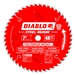 Diablo D0748FM 7 Inch Circular Saw Blades for Metal Cutting Cutting by Freud