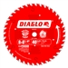 Diablo D0840S 8-1/2 Inch Circular Saw Blades for Wood Cutting Cutting by Freud