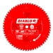 Diablo D1060S 10 Inch Circular Saw Blades for Wood Cutting Cutting by Freud