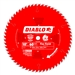 Diablo D1060X 10 Inch Circular Saw Blades for Wood Cutting Cutting by Freud