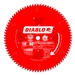 Diablo D1080N 10 Inch Circular Saw Blades for Non-Ferrous Metals / Plastics Cutting by Freud