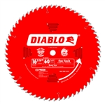 Diablo D1660X 16-5/16 Inch Circular Saw Blades for Wood Cutting Cutting by Freud