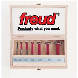 Freud FC-107 7 PIECE FORSTNER CARBIDE