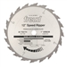Freud LM71M012 12X20X1 FLAT TOP saw Blade