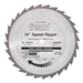 Freud LM71M016 16X28X1 FLAT TOP saw Blades