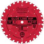 Freud LM74R010 10X30X5/8 TCG RIP COATED BLADE