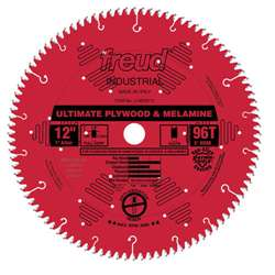 Freud LU80R012 12X96X1 HI ATB COATED Saw Blade
