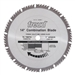 Freud LU84M014 14X70X1 COMBINATION BLADE