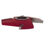 Freud UP201 Raised Panel Shaper Cutter For 5/8-Inch Stock, 1-1/4 Bore