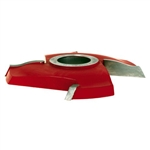 Freud UP213 Raised Panel Shaper Cutter For 3/4-Inch Stock, 1-1/4 Bore