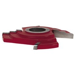 Freud UP214 Raised Panel Shaper Cutter For 3/4-Inch Stock, 1-1/4 Bore