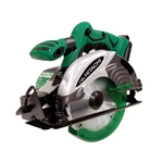 "Hitachi C18DLP4 18V 6-1/2"" Circular Saw"
