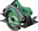 "C7SB2 7-1/4"" 15 AMP Circular Saw with Case by Hitachi"
