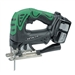Hitachi Tool CJ18DL 18V 3.0Ah Lithium Ion Jig Saw